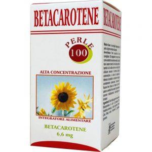 Betacarotene Perle