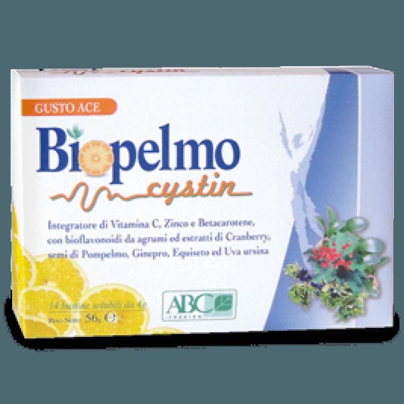 Biopelmo Cystin