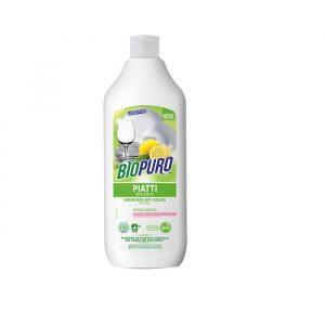 Detersivo per piatti Biopuro
