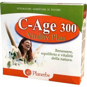 C-AGE 300 Vitality Plan