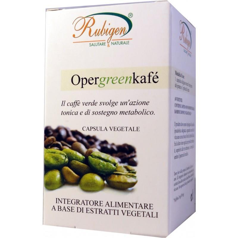 Caffè Verde Opercoli