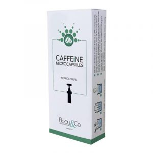 Ricarica Microcapsule Caffeina