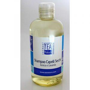 Shampoo Capelli Secchi Arnica e Lavanda