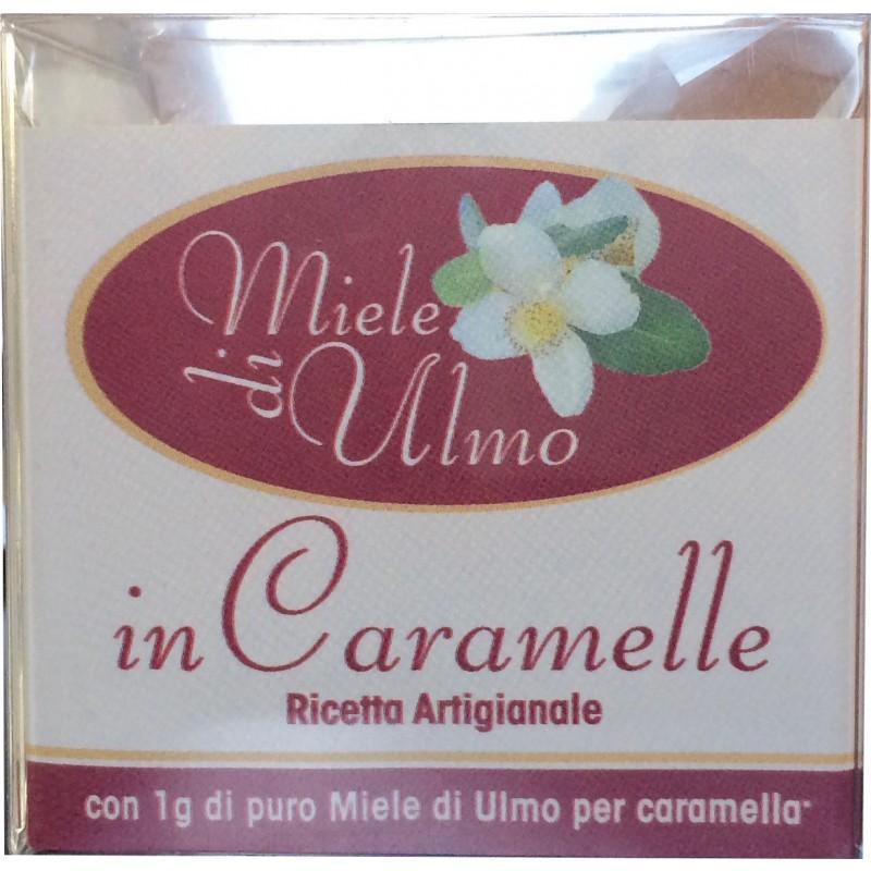 Caramelle con Miele di Ulmo