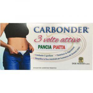 Carbonder