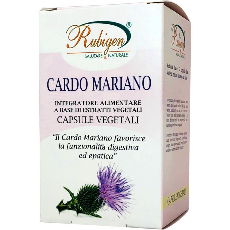 Cardo Mariano Capsule