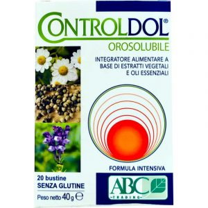 Controldol Orosolubile