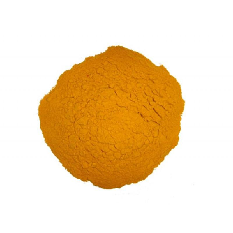 Curcuma Radice Polvere 500 gr