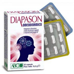 Diapason De-Press Omeodinamico