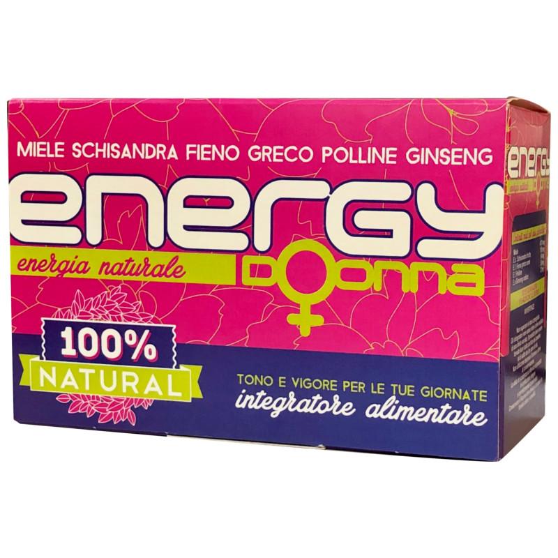 Energy Donna