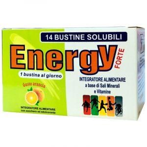 Energy Forte Bustine