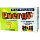 Energy Forte integratore di sali minerali e vitamina C