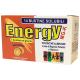 Energy MG-K integratore solubile di Magnesio, Potassio e Vitamina C