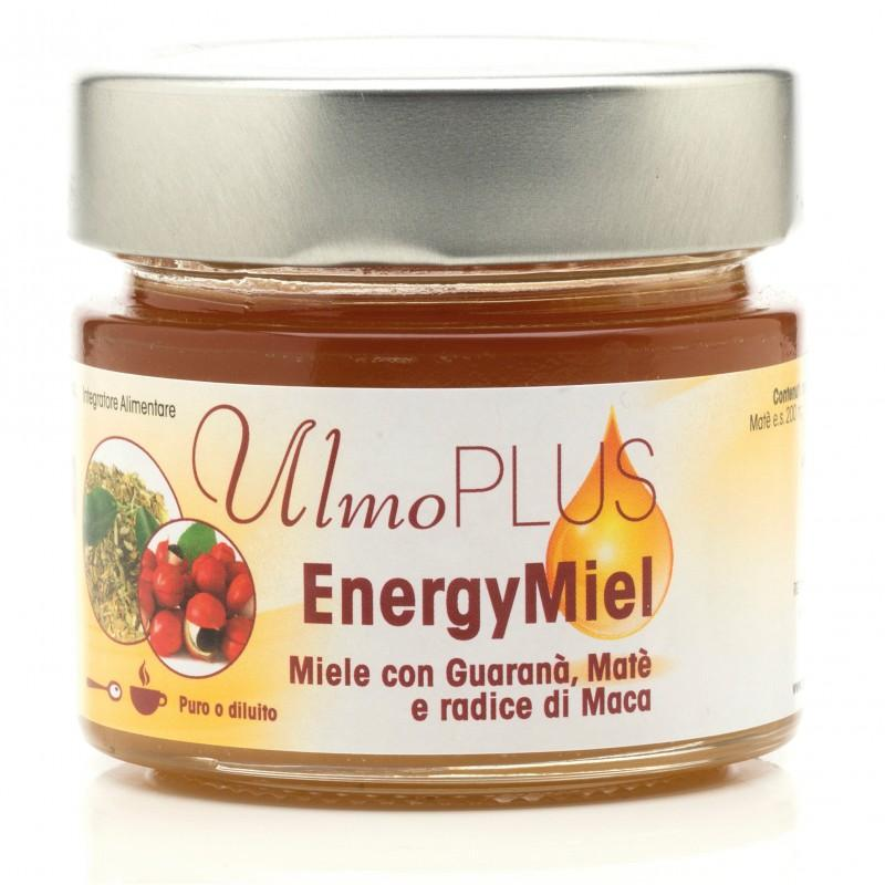 Miele di Ulmo Plus - EnergyMiel