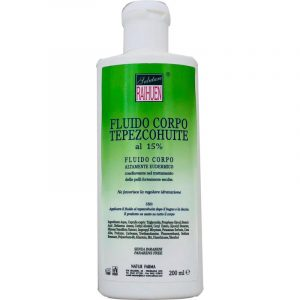 Fluido Corpo Tepezcohuite