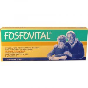 Fosfovital - Integratore di Fosforo