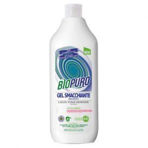 Gel smacchiante biologico Biopuro