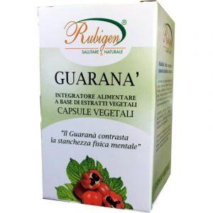 Guaranà Capsule