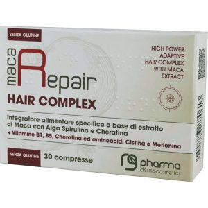 Maca Repair Hair Complex by RGPharma