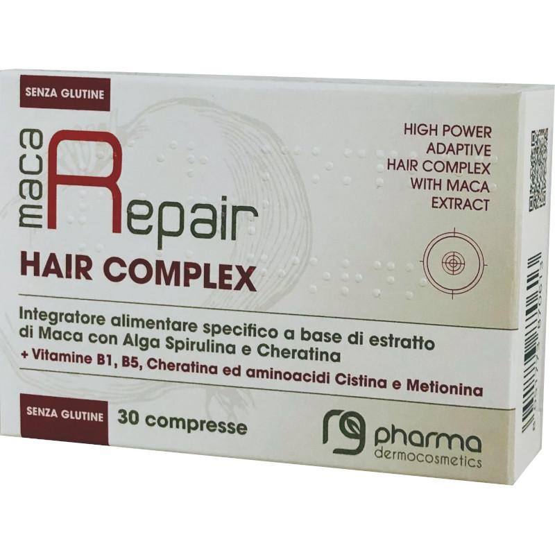 Maca Repair Hair Complex by RGPharma