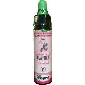 Heather - Fiori di Bach