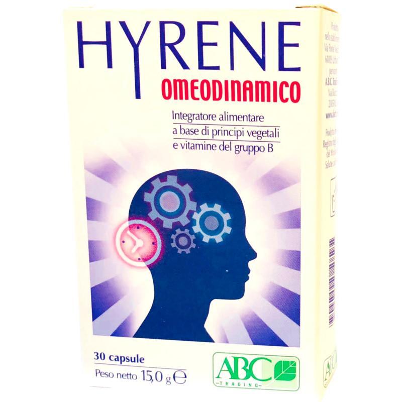 Hyrene Omeodinamico