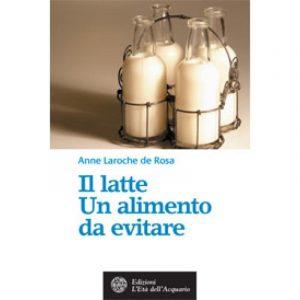 Il Latte, un Alimento da Evitare