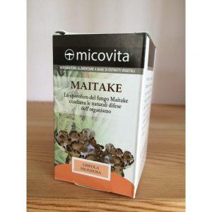 Maitake Compresse
