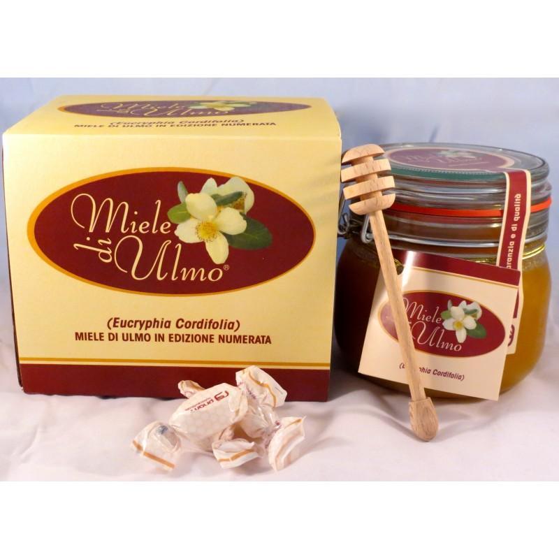 Miele di Ulmo - 600 gr