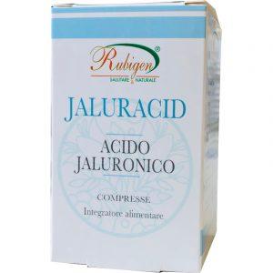 Jaluracid acido ialuronico in compresse