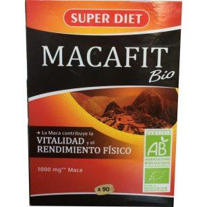 Macafit Compresse