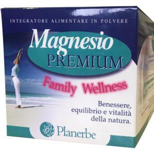 Magnesio Premium Flacone