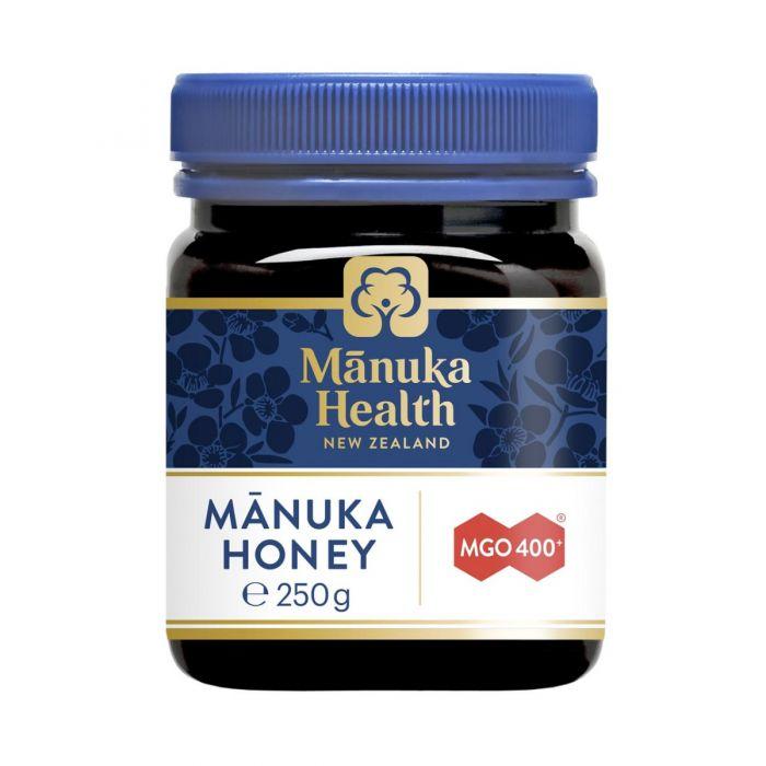 miele di manuka mgo 400 Manuka Health