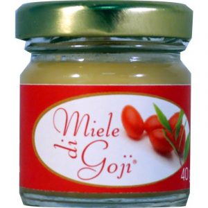 Miele di Goji - 40 gr