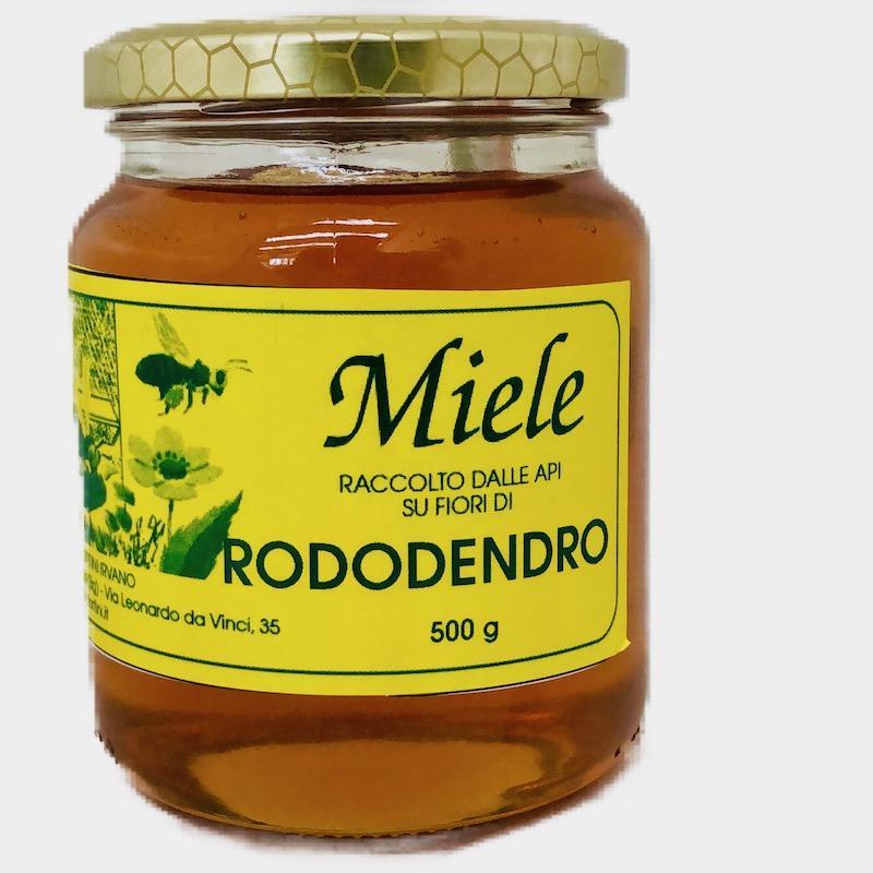Miele di Rododendro