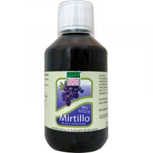 Mirtillo Succo