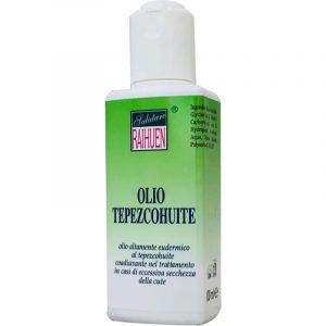 Olio Tepezcohuite