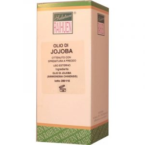 Olio di Jojoba - 100 ml.
