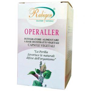Operaller Capsule