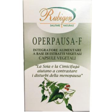 Operpausa – Menopausa