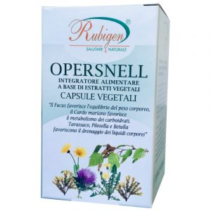 Opersnell Capsule