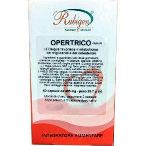 Opertrico - Colesterolo