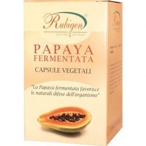 Papaya Fermentata Capsule