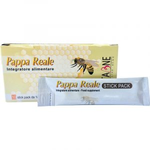 Pappa Reale in stick pack Naturfarma
