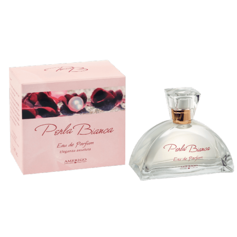 Perla Bianca Eau de Parfum Amerigo