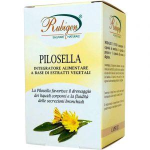 Pilosella Capsule