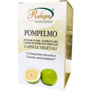 Pompelmo in Capsule