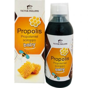 Propolsmiel Sciroppo con Propoli per Bambini
