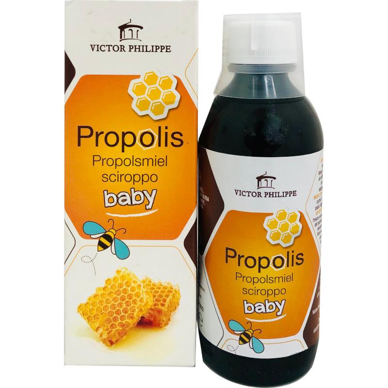 Propolsmiel sciroppo baby victor philippe
