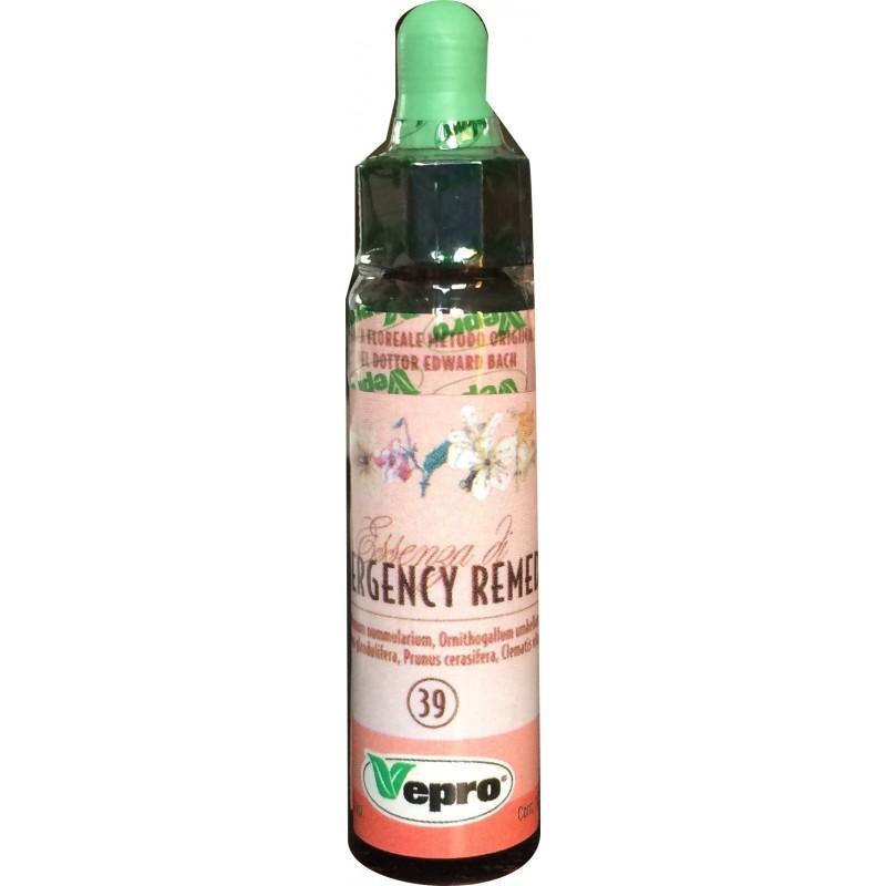 Emergency Remedy - Fiori di Bach